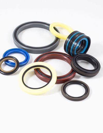 Hydraulic Cylinder Seals from Double M Nottingham
