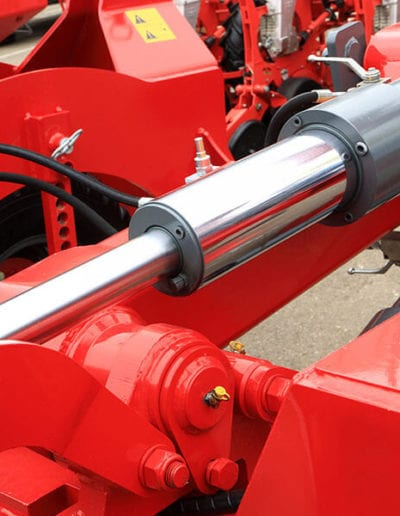 Hydraulic Cylinders from Double M Nottingham
